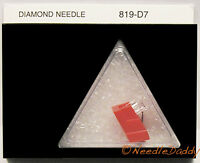 Turntable Needle For Sansui Sv-p212, Sansui Snp212,sn-363 Sansui Sn363 819-d7
