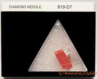 Turntable Needle For Sansui Sv-p212, Sansui Snp212,sn-363 Sansui Sn363 819-d7