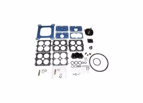 BEP 10242 4160 Vacuum Secondary Holley Carburetor Rebuild Kit Non Stick Gaskets
