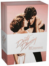 PRE  ORDER: DIRTY DANCING: 30TH ANNIVERSARY (BOX SET) - BLU RAY - Region free
