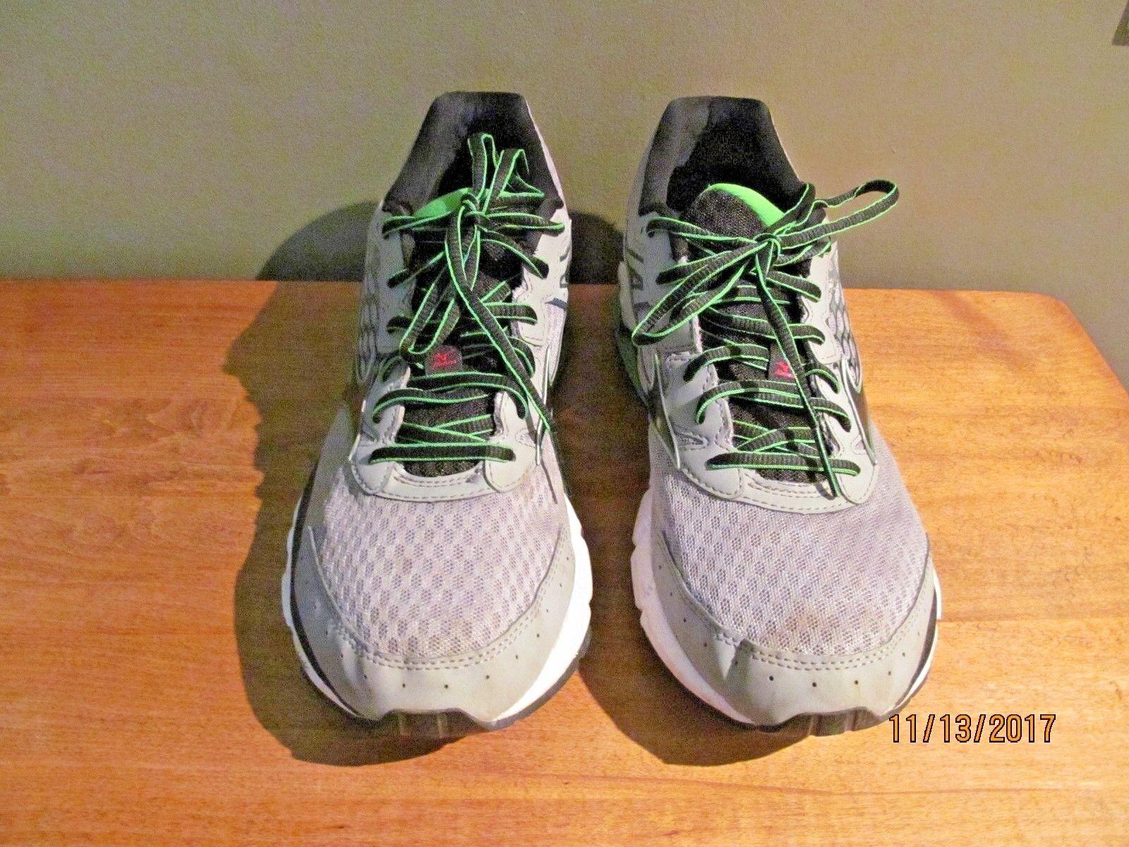 Mizuno SR Touch Wave Inspire Men's Running shoes Sz 11