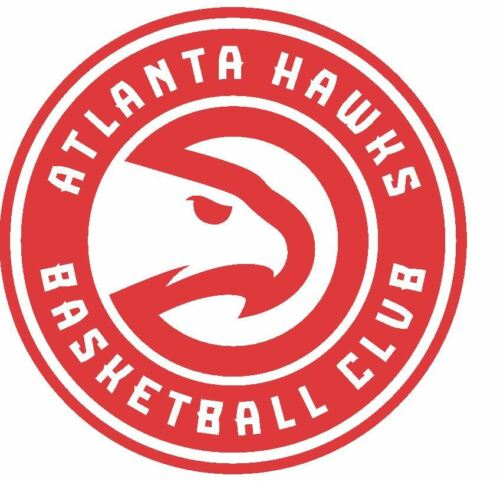 Atlanta Hawks Sticker S79 Basketball YOU CHOOSE SIZE