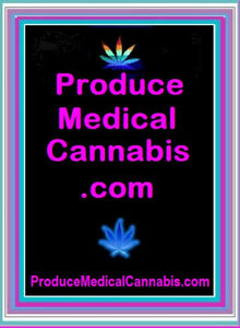 ProduceMedicalCannabis-com-Cannabis-Weed-Marijuana-Pot-Theme-COM-Domain-Name