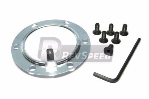 MOMO Steering Wheel Hub Boss Kit For Hummer H1 H2 H3 Mustang 72-82 Thunderbird
