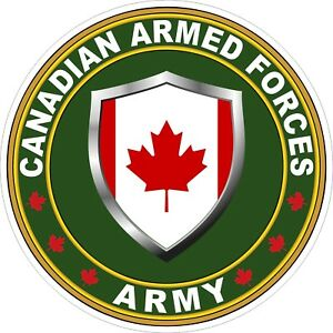 Canadian-Army-Decal-Sticker