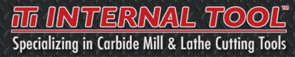 """.240/"""" Bore .800/""""Depth ALTiN Coated Carbide Max-Bore Boring Bar Internal Tool USA"""