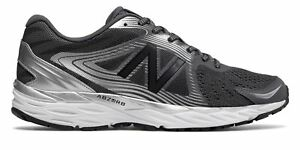 New Balance Men's 680v4 Shoes Grey with