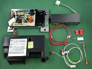 Details about Norcold 633299 RV Refrigerator Optical PCB Control Circuit  Board Kit