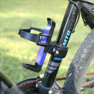 2x Bike Bottle Cage Cycling Water Cup Holder For MTB Bicycle Rack Bracket
