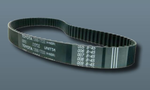Genuine Toyota Landcruiser 1hz Timing Belt