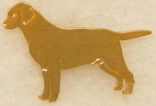 Labrador Retriever Jewelry Dog Only Small Pin