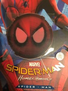 Hot Toys Spiderman Homecoming DELUXE MMS426 Web Shooters 2 loose 1//6th scale