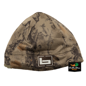 a99ffe3807f NEW BANDED GEAR ATCHAFALAYA SOFT SHELL BEANIE SKULL CAP HAT NATURAL ...