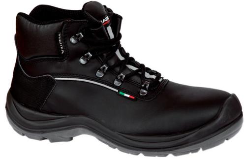 SCARPA ANTINFORTUNISTICA GIASCO HARD ROCK KIEL S3 Safety Footwear