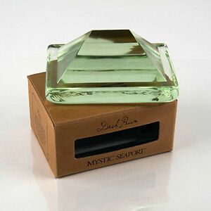 Rectangular-Deck-Prism-Light-Green