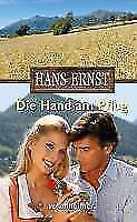 Die Hand am Pflug von Hans Ernst