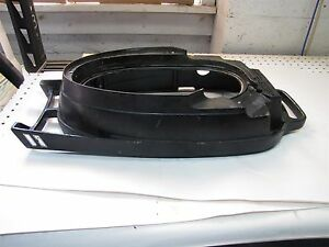 USED MERCURY 2675 BOTTOM COWL FOR MERC 200 20HP