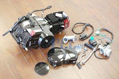 LIFAN 125CC Motor Engine w/ Dress Up Kit XR 50 70 CRF70 Z50 CT CT70 I EN20-SET