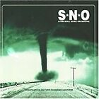 S.N.O. - Constants In An Ever Changing Universe (2008)