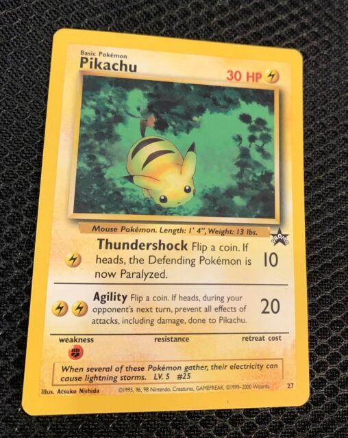 Bulbasaur Build a Bear Pokemon Card