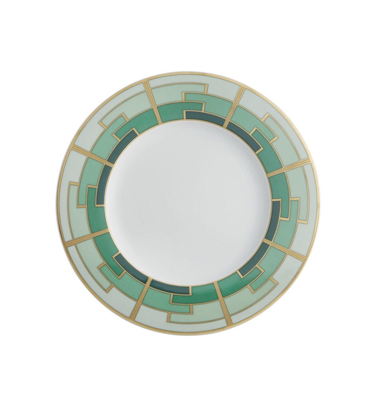 Vista Alegre Smeraldo Piatto da Dessert - Set di 8