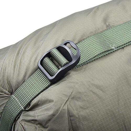 Portable Waterproof Compression Stuff Sack Dry Lightweight Outdoor Sleeping Bag