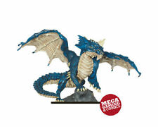 D&D Miniatures Elder Blue Dragon #15 Lords Of Madness