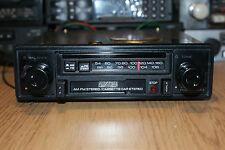 Amstrad 80s cassette estéreo de coche Vintage 9000 MP3 mg TVR opel Fort Austin VW