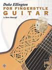 Duke Ellington for Fingerstyle Guitar by Faber Music Ltd (Mixed media product, 2001)