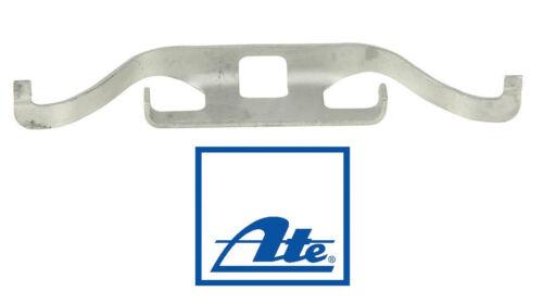ATE Rear Disc Brake Anti-Rattle Clip 34 21 2 282 198 for 1994-2002 BMW Z3 M3