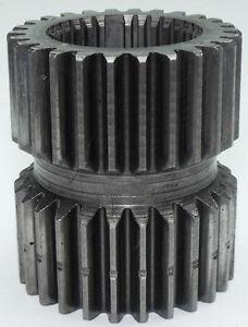 4L80E REAR PLANET SUN GEAR - STRAIGHT CUT | 1988-1996 GM MT1 TH400 TRANSMISSION