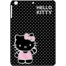 Hello Kitty Ipad Mini Case Cover Protective Shell