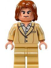 Lego Super Heroes Lex Luthor Minifigure NEW!!!