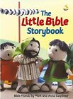 The Little Bible Storybook by Maggie Barfield (Paperback, 2015)