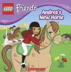 Andrea's New Horse by Jenne Simon (Hardback, 2014)