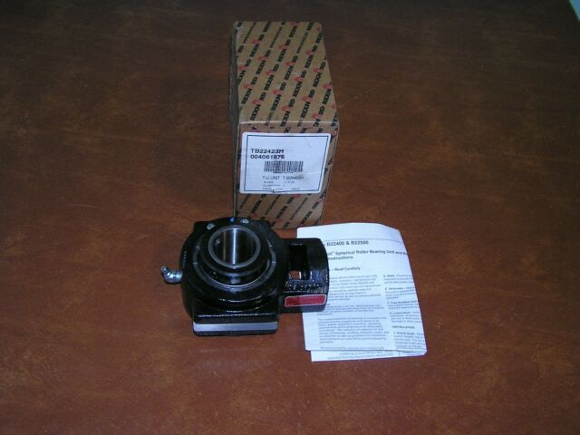 TB22423H Linkbelt New Roller Bearing Take Up