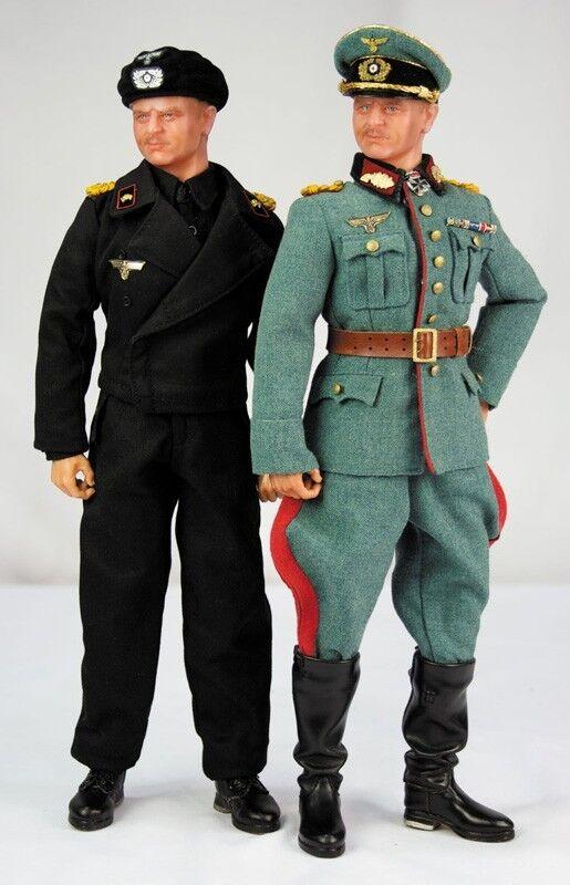DID General Heinz Guderian 12  action figure