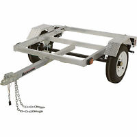 Ultra-tow 40in. X 48in. Aluminum Utility Trailer Kit