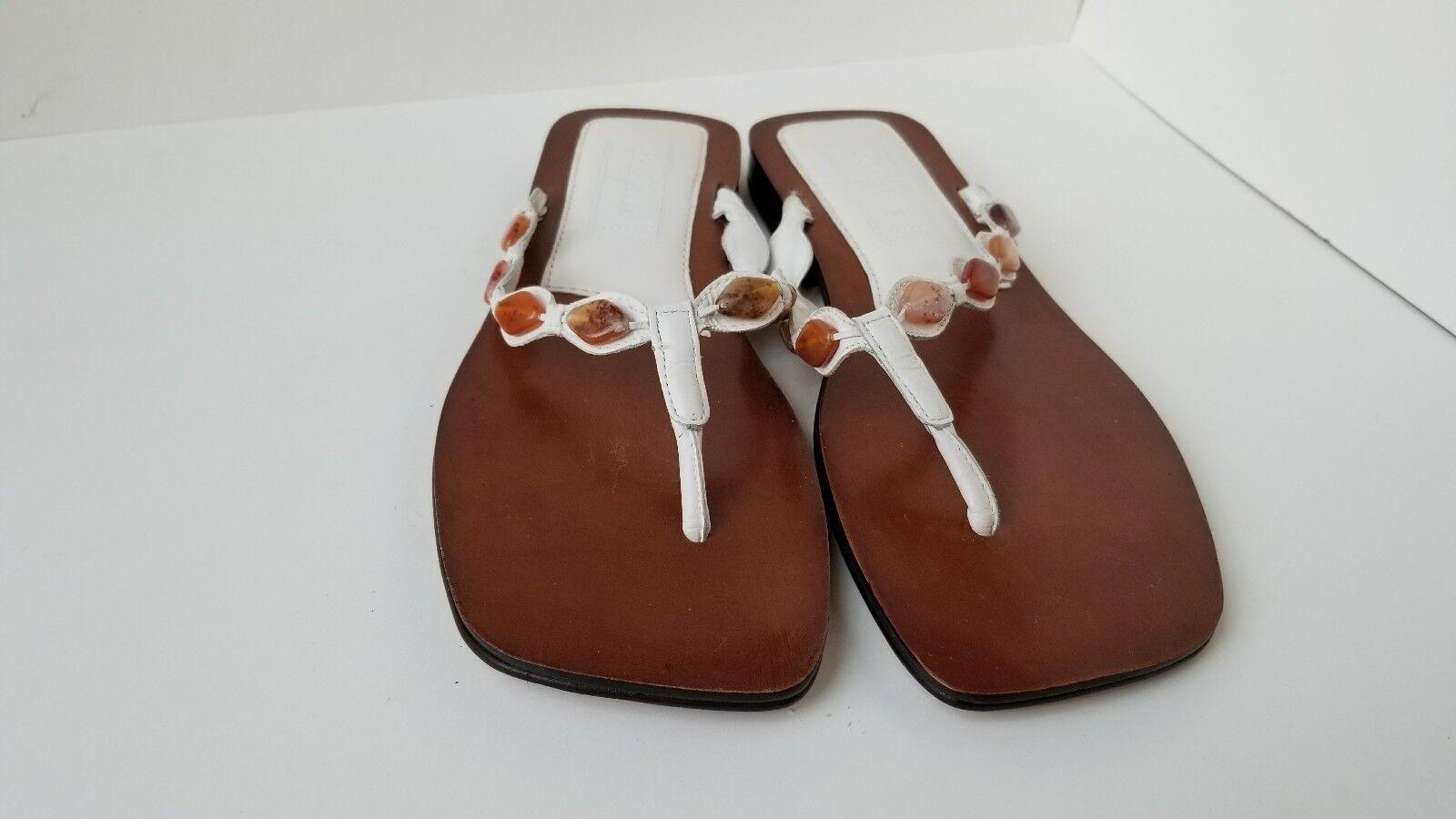 Cole Haan Sandale Größe 8