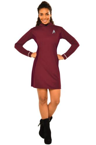 Star Trek Deluxe Uhura Women Adult Costume