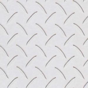 DIAMOND PLATE ICING IMPRESSION Texture Mat 19 x 14.5CM