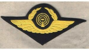 Lithuania-Lithuanian-Airlines-FlyLAL-patch