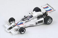 "Shadow DN8 'Villiger' #16 R.Patrese ""GP Japan"" 1977 (Spark 1:43 / S1691)"