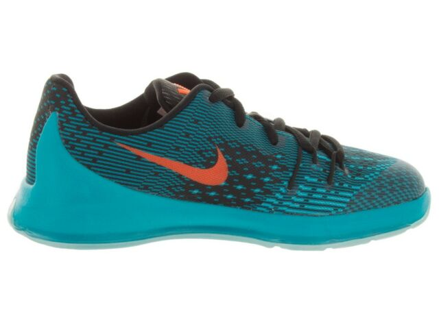 online store 717c6 aee23 Nike KD 8 GS Big Kids 768867-480 Blue Lagoon Durant Basketball Shoes Size 6