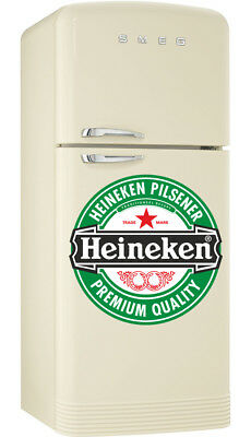 Budweiser beer Fridge Wrap Fridge Freezer Sticker to Fit Your Fridge Bud