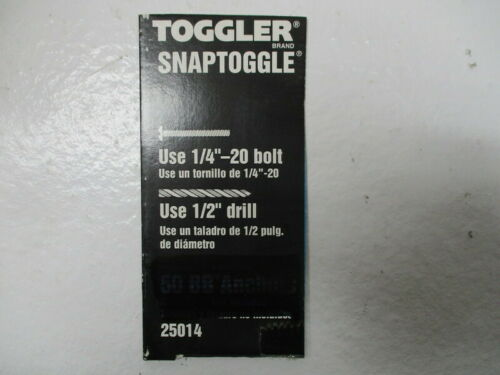 TOGGLER 25014 NEW NO BOX *