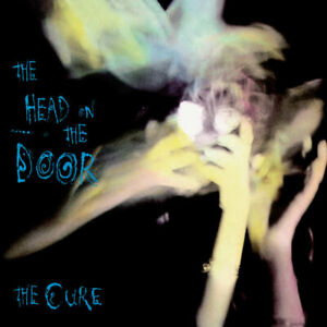 The-Cure-The-Head-On-The-Door-180-g-Vinyl-amp-Download-NEW-amp-SEALED