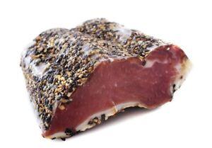 Pökelmischung Pfefferschinken Würzmischung Eigenlake Für 4kg Fleisch Vertrieb Von QualitäTssicherung Verantwortlich €48.75/kg