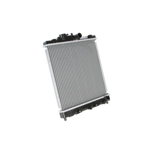 Kühler Motorkühlung NISSENS 63309A