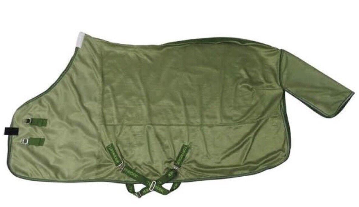 "NWT TuffRider Sport Mesh Fly Sheet  Sage 57""  cheap wholesale"